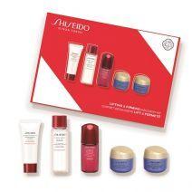 Shiseido Vital Perfection Lifting Ritual Discovery Kit
