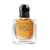 Emporio Armani Stronger With You Goirgio Armani For Men   (Tualetes ūdens vīrietim)