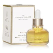Rituals Namasté Restoring Face Oil  (Sejas eļļa)  Cieni savu dabisko skaistumu un atjaunini sejas