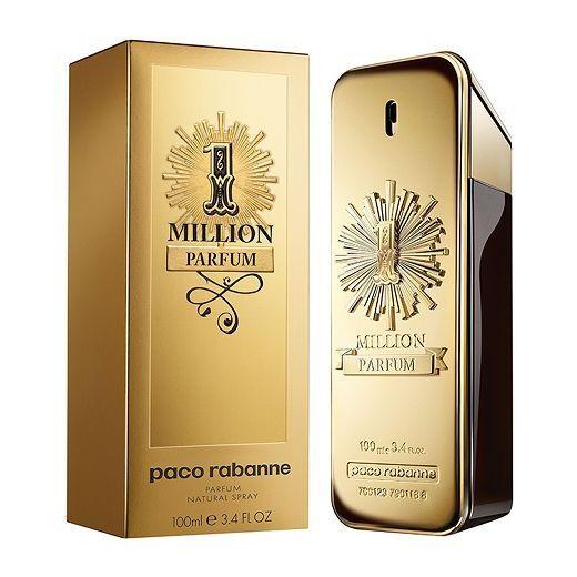 Paco Rabanne 1 Million Parfum  (Parfimērijas ūdens vīrietim)