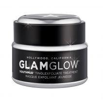 GlamGlow YOUTHMUD™ Tinglexfoliate Treatment 15 g  (Atjaunojoša lobošā maska)