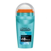L'Oreal Paris Men Expert Cool Power Antiperspirant  (Antiperspirants)