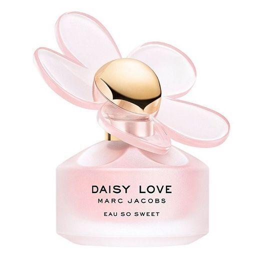 Marc Jacobs Daisy Love Eau So Sweet  (Tualetes ūdens sievietei)