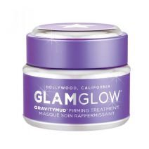 GlamGlow GRAVITYMUD™ Firming Treatment 50 g (Nostiprinoša sejas maska)