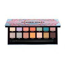 Douglas Make Up Eyeshadow Palette Spring  (Acu ēnu palete)