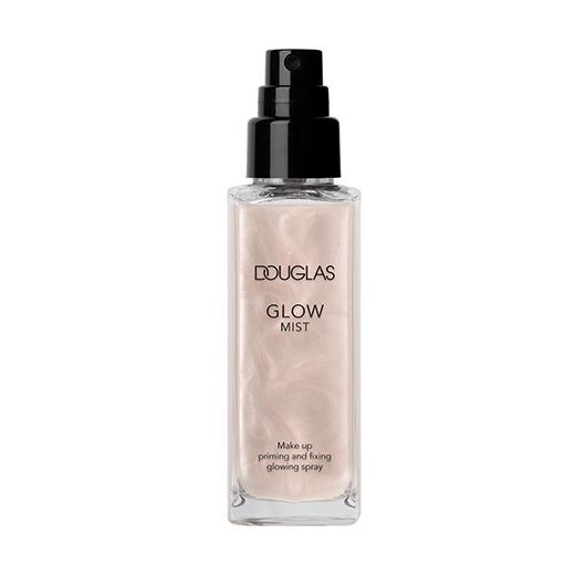 Douglas Make Up Glow Mist  (Mirdzošs sejas sprejs)