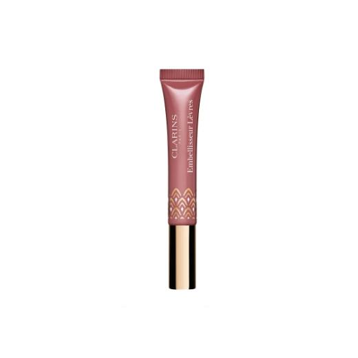 Clarins Instant Light Natural  Lip Perfector  (Aromātisks lūpu spīdums)