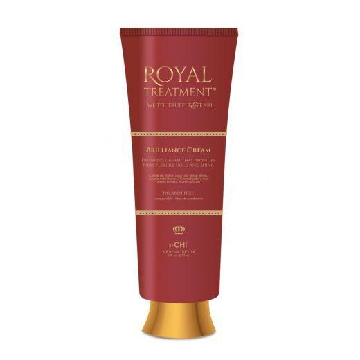 CHI Royal Treatment Brilliance Cream   (Veidošanas krēms matiem)
