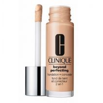 Clinique Beyond Perfecting Foundation + Concealer  (Tonālais krēms - konsīlers)