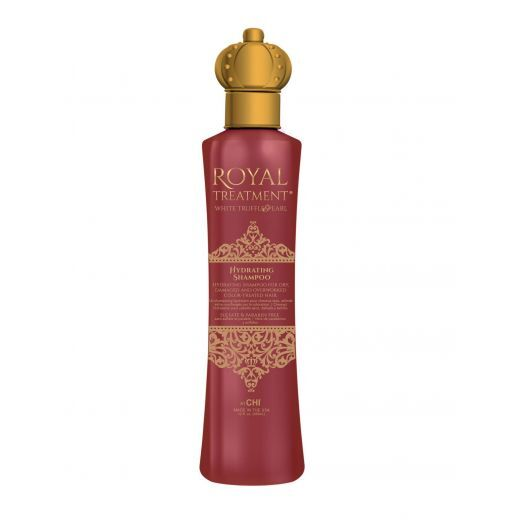 CHI Royal Treatment Hydrating Shampoo  (Mitrinošs šampūns)