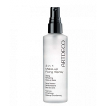 Artdeco 3 in 1 Make-up Fixing Spray(Grima fiksators)