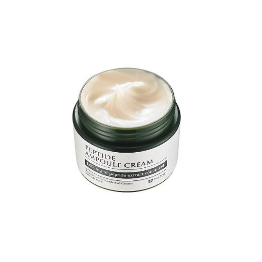 Mizon Peptide Ampoule Cream  (Stiprinošs sejas krēms)
