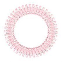 Invisibobble Slim Time To Pink  (Matu gumijas)