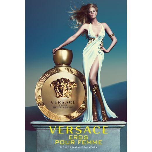 Versace Eros Pour Femme EDP  (Parfimērijas ūdens sievietei)