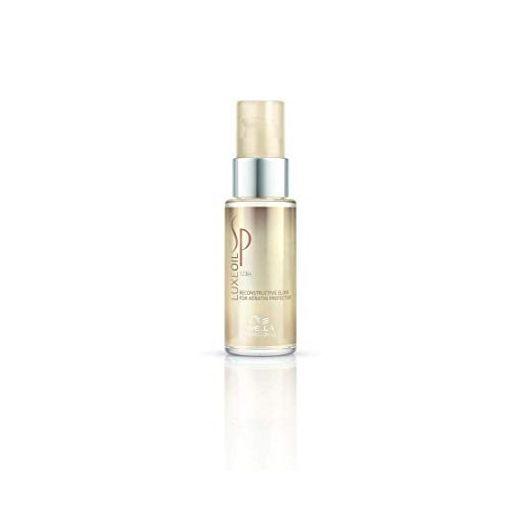Wella System Professional Luxe Oil  (Rekonstruktīvs eliksīrs matiem)