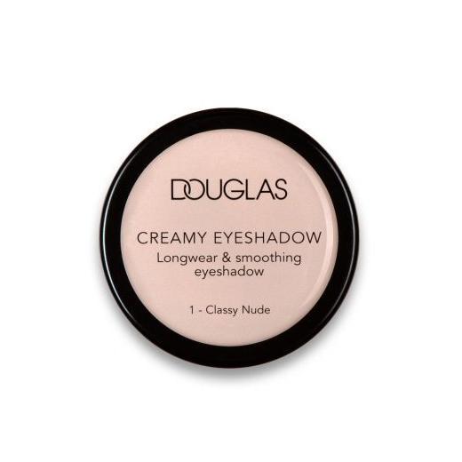 Douglas Make Up Creamy Eyeshadow  (Acu ēnas)