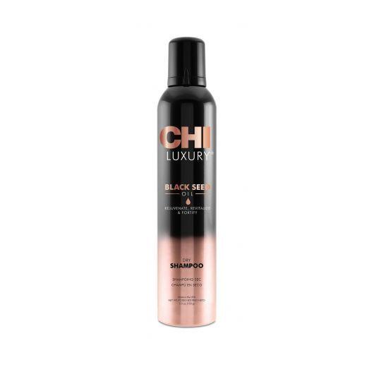 CHI Luxury Black Seed Oil Dry Shampoo   (Sausais šampūns)
