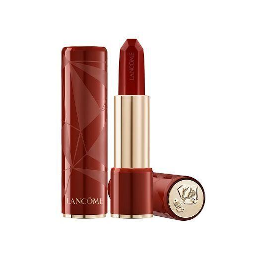 Lancome Absolu Rouge Ruby Cream Limited  (Ilgnoturīga lūpu krāsa)