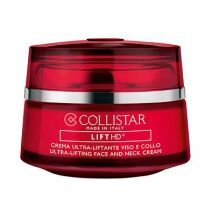 Colllistar Ultra-Lifting Face And Neck Cream  (Liftinga krēms sejas un kakla ādai)