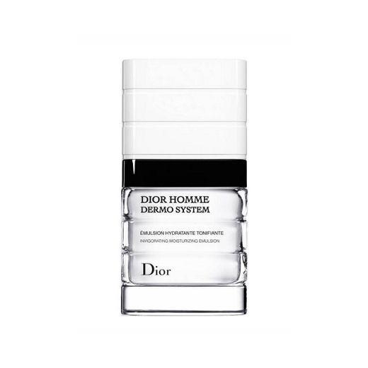 Dior Homme Dermo System Emulsion  (Sejas emulsija vīrietim)