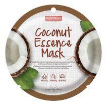Purederm Coconut Essence Mask   (Kokosriekstu esences maska)