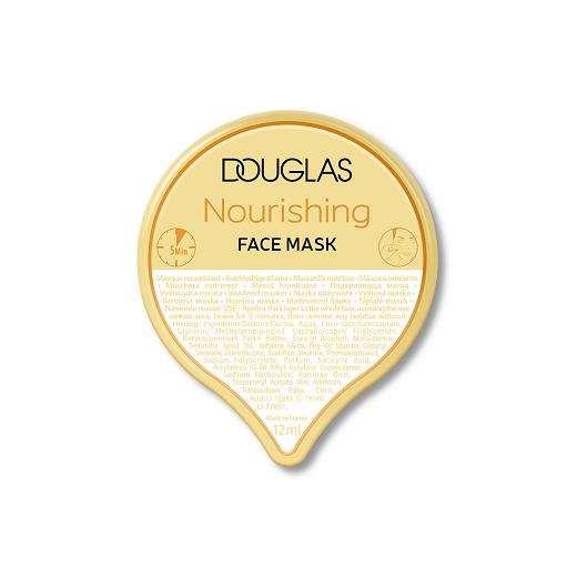 Douglas Collection Nourishing Face Mask  (Barojoša sejas maska)