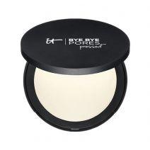 IT Cosmetics Bye bye Pores Pressed Powder  (Poras sedzošs kompaktais pūderis)