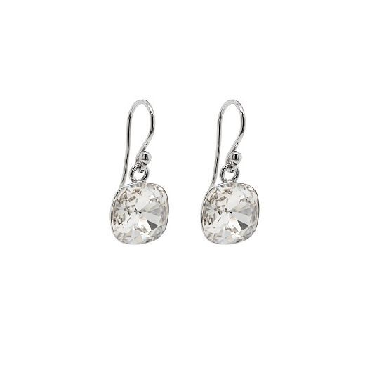 Marmara Sterling Fancy Stone Earrings  (Sudraba auskari ar kristāliem)