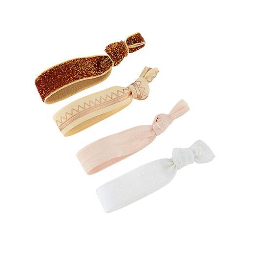 Douglas Make Up Hold Me Tight Hair Ties  (Matu gumijas)