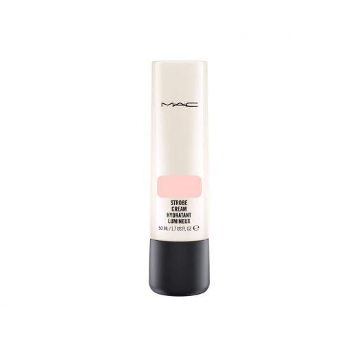 MAC Strobe Cream  (Izgaismojošs un mitrinošs sejas krēms)