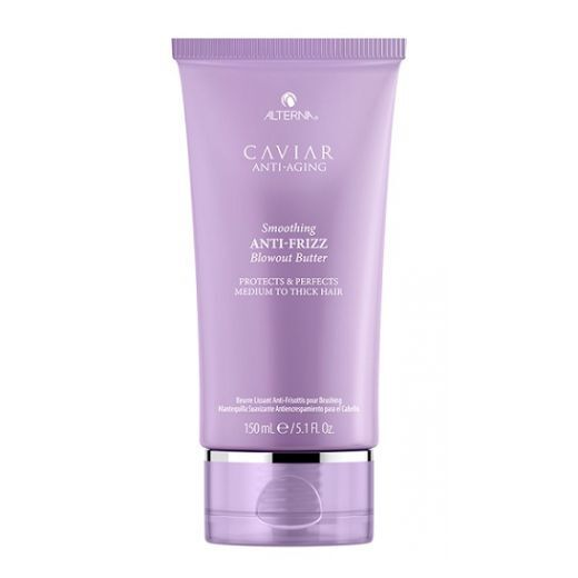 Alterna Caviar Anti-Aging Smoothing Anti-Frizz Blowout Butter   (Matu krēms pret matu pūkošanos)