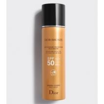 Dior Bronze Milky Sublime SPF 50 Glow   (Izsmidzināms saules aizsargkrēms ķermenim SPF 50)