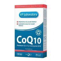 VPlab CoQ10 100 mg  (Uztura bagātinātājs)