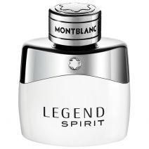 MotBlanc Legend Spirit EDT  (Tualetes ūdens vīriešiem)