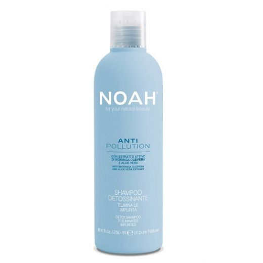 NOAH Anti Pollution Hair Shampoo  (Attīrošs šampūns matiem)