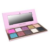 Jeffree Star Cosmetics Beauty Killer Eyeshadow Palette  (Acu ēnu palete)