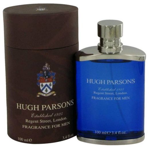 Hugh Parsons Traditional