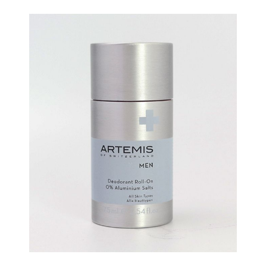 Artemis Men Deodorant Roll-On (Dezodorants-rullītis)