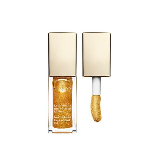 Clarins Instant Light Lip Comfort Oil Nr. 07