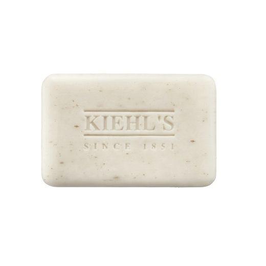 Kiehl's Ultimate Man Body Scrub Soap  (Vīriešu ķermeņa skrubja ziepes)