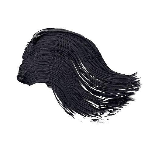 Isadora Lash Energy Treatment Black  (Spēcinoša skropstu tuša)