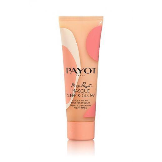 Payot My Payot Masque Sleep&Glow  (Nakts sejas maska)