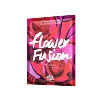 Origins Flower Fusion™ Hydrating Sheet Mask Rose  (Mitrinoša sejas maska)