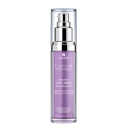 Alterna Caviar Anti-Aging Smoothing Anti-Frizz Nourishing Oil   (Matu eļļa)