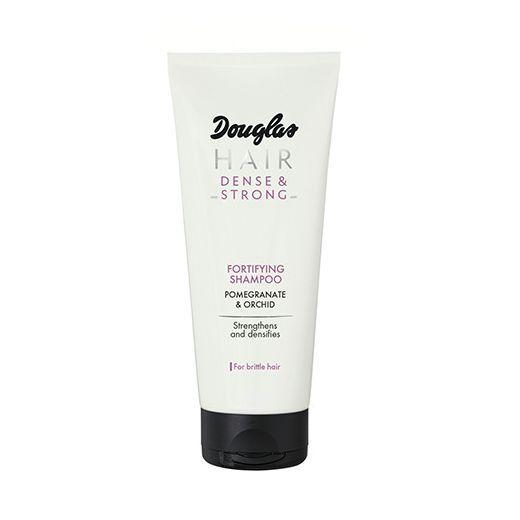 Douglas Hair Mini Dense&Strong Fortifying Shampoo 75 ml  (Šampūns)