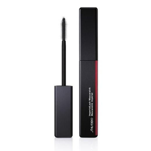Shiseido Imperial Lash Mascara Ink   (Kuplinoša skropstu tuša)