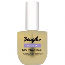 Douglas Nail Care Nourish Night Nail Mask 10 ml  (Nagu maska)