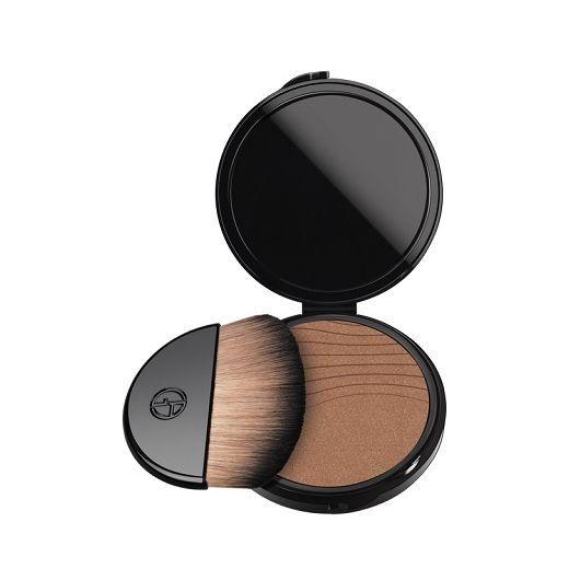 Giorgio Armani Beauty Luminous Silk Glow Fusion Face Powder Refill  (Sejas pūderis refils)