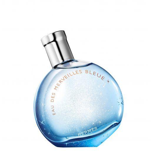 Hermès Eau des Merveilles Bleue  (Tualetes ūdens sievietei)