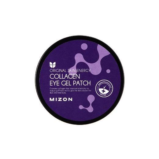 Mizon Collagen Eye Gel Patch  (Acu maska)